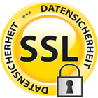 notrufe24.de SSL Seal